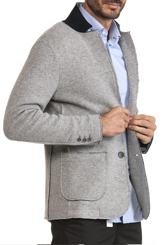 f6a1e3440ede1 Giubbino lana cotta uomo – Giacche eleganti 2018-2019