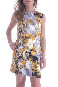 Vestito fantasia floreale sartoriale (2)