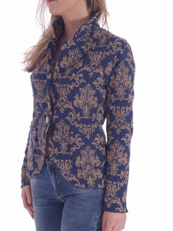 Giacca-oro-e-blu-donna-3-570x760 AgoStyle