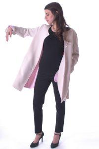 spolverino neoprene donna artigianale rosa (2)