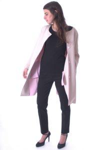 spolverino neoprene donna artigianale rosa (3)