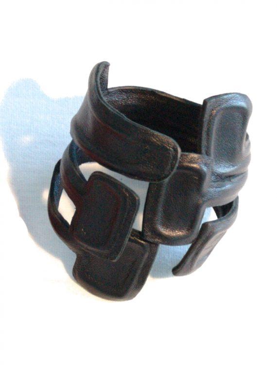 bracciale nero
