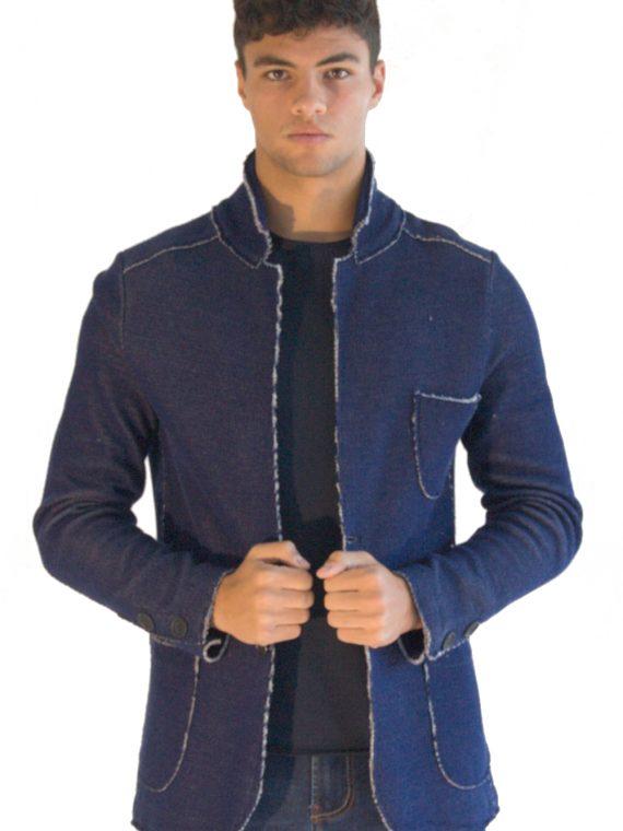 giacca blu_coste