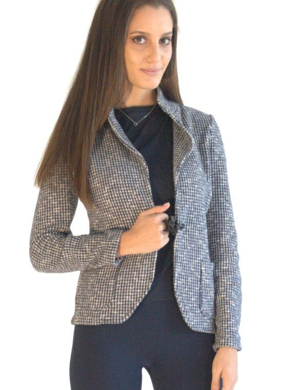 giacca quadratini_donna_1