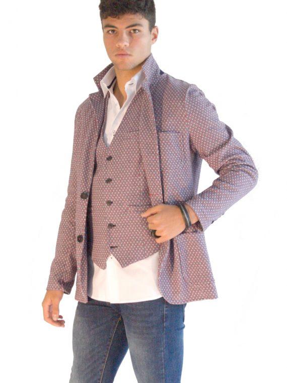 gilet e giacca quadrati_camicia